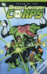 Tales Of The Green Lantern Corps Tp Vol 03