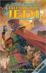 Tales Of The Jedigolden Age Of The Sith