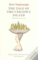 Tales Of The Unknown Island