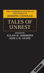 Tales Of Unrest