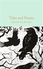 Tales Poems Of Edgar Allan Poe