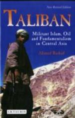 Taliban: Islam, Oil And The New Great Game In Central Asia