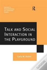 Talk And Social Interaction In The