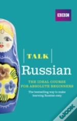 Talk Russian Book 3rd Edition