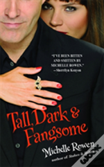 Tall, Dark And Fangsome