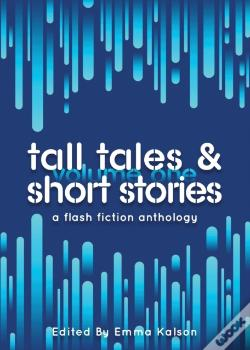 Wook.pt - Tall Tales & Short Stories