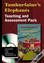 Tamburlaine'S Elephants Teaching And Assessment Pack