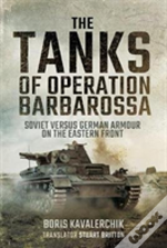 Tanks Of Operation Barbarossa