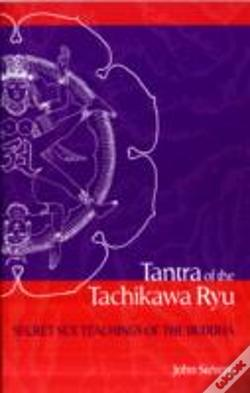 Wook.pt - Tantra Of The Tachikawa Ryu