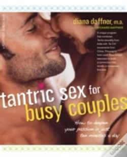 Wook.pt - Tantric Sex For Busy Couples