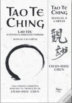 Wook.pt - Tao Te Ching (Manual e Cartas)