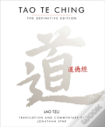 Tao Te Chingdefinitive Edition