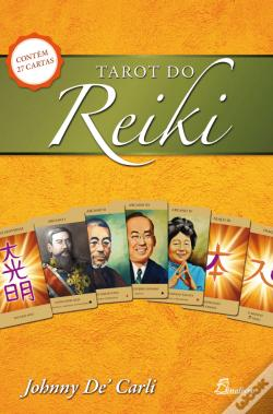 Wook.pt - Tarot do Reiki