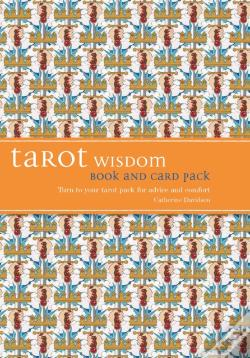 Wook.pt - Tarot Wisdom Book And Cards Pack