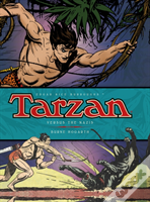 Tarzan - Versus The Nazis