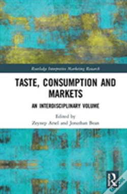 Wook.pt - Taste, Consumption And Markets
