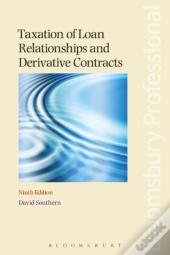 Taxation Of Loan Relationships And Derivative Contracts