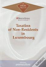 Taxation Of Non-Residents In Luxembourg