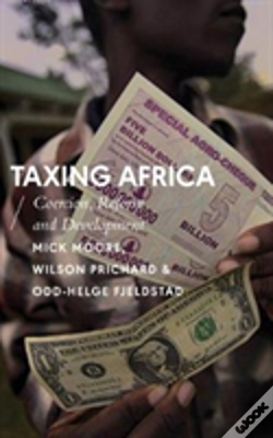Wook.pt - Taxing Africa