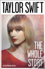 Taylor Swift Unauthorised Biography