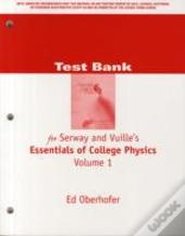 Tb Essentials Of Coll Phys V1