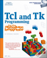 Tcl & Tk Programming For Absolute Begine