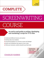 Teach Yourself Complete Screenwriting Course