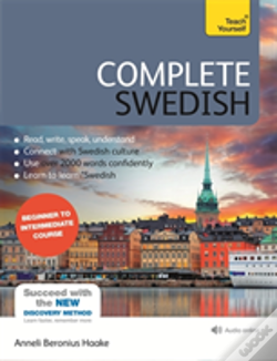 Wook.pt - Teach Yourself Complete Swedish