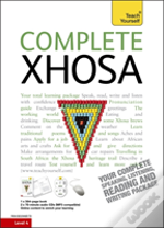 Teach Yourself Complete Xhosa