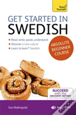 Teach Yourself Get Started In Swedish