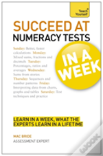 Teach Yourself Pass Numeracy Tests In A Week