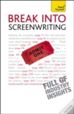 Wook.pt - Teach Yourself Screenwriting