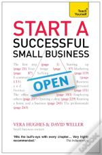 Teach Yourself Set Up A Successful Small Business