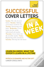Teach Yourself Successful Cover Letters In A Week