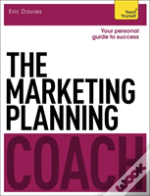Teach Yourself The Marketing Planning Coach