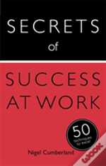 Teach Yourself The Secrets Of Success At Work: The 50 Strategies You Need To Excel
