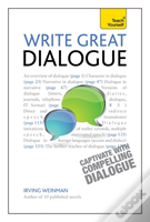 Teach Yourself Write Brilliant Dialogue