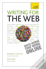 Teach Yourself Writing For The Web