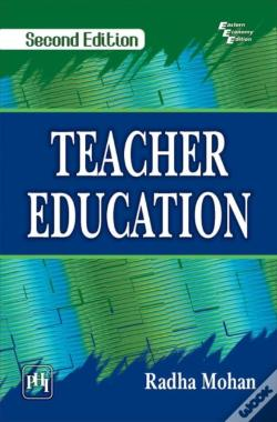 Wook.pt - Teacher Education 2nd Ed