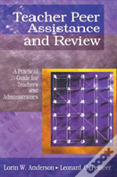 Teacher Peer Assistance And Review