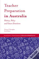 Teacher Preparation In Australia