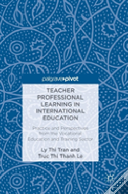 Wook.pt - Teacher Professional Learning In International Education