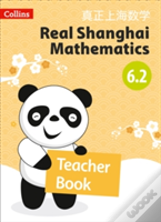 Teacher'S Book 6.2
