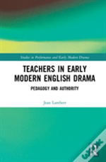 Teachers In Early Modern English Dr