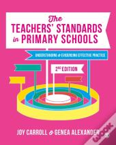 Teachers' Standards In Primary Schools