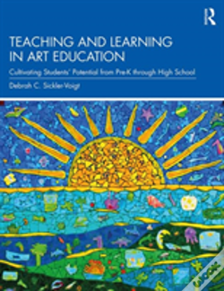 Wook.pt - Teaching And Learning In Art Education
