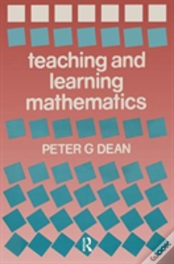 Wook.pt - Teaching And Learning Mathemat