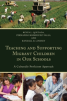 Teaching And Supporting Migrant Children In Our Schools