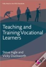 Teaching & Training Vocational Learners