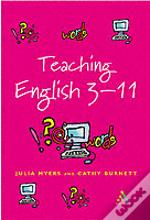 Teaching English 3-11
